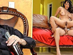 Isis Love Xander Corvus In The Marriage Counselor Brazzers