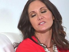Classy Milf Doggystyle Drilled On The Couch Free Porn 1f