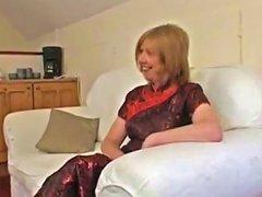 Mature British Redhead Sucks And Fucks Porn Videos