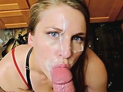 I Don 039 T Even Swallow For My Husband