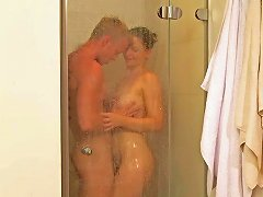 Mom XXX Shower Sex For Milf With Young Lover Upornia Com
