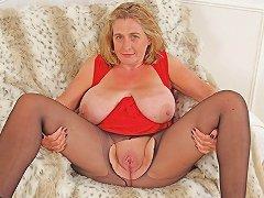 British MILF Camilla Creampie Needs Orgasmic Delight Upornia Com