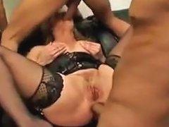 Exotic Amateur Pissing Anal XXX Clip
