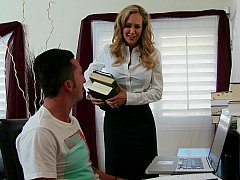 My First Teacher Mrs Brandi Love