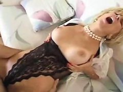 Horny Blonde Milf Cum All Over And Ass Fucked Free Porn Ec