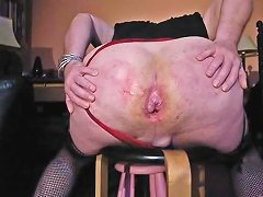 Big Ass Fist Fuck And Pissed On By The Mistress Porn 4a