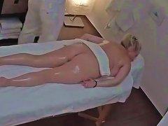 Mature Blonde Breast In A Massage Parlor Txxx Com