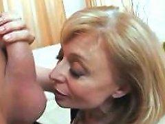 Nina Hartley As Maid Big Tits Porn Video D8 Xhamster