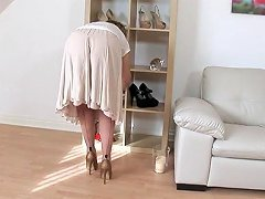 Kinky Housewifes In Action