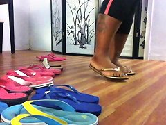 For The Flip Flop And Foot Lovers Free Porn 11 Xhamster